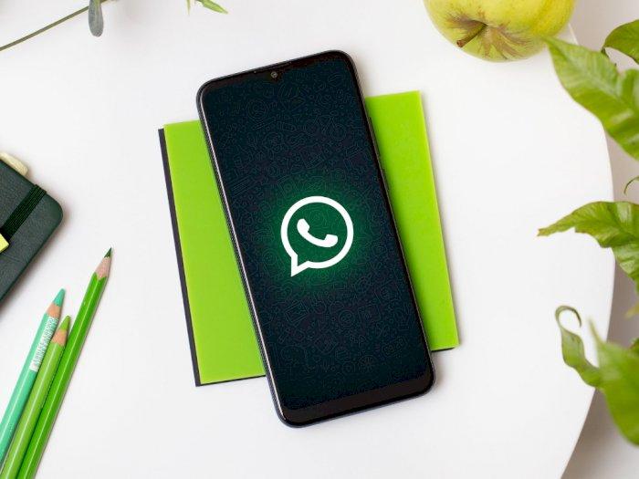 WhatsApp Bakal Hadirkan 138 Emoji Baru untuk Para Pengguna di Android!