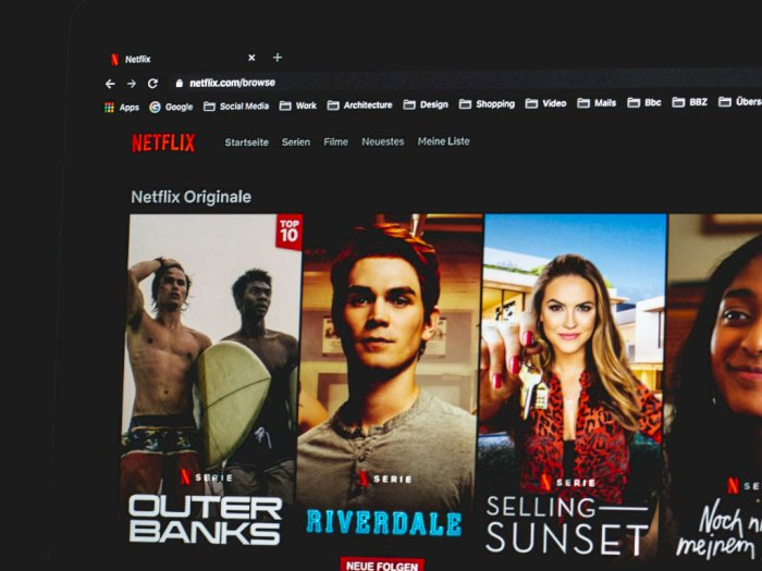 Biaya Langganan Netflix Sudah Naik, Berikut Ini Daftar Tarif Terbarunya!