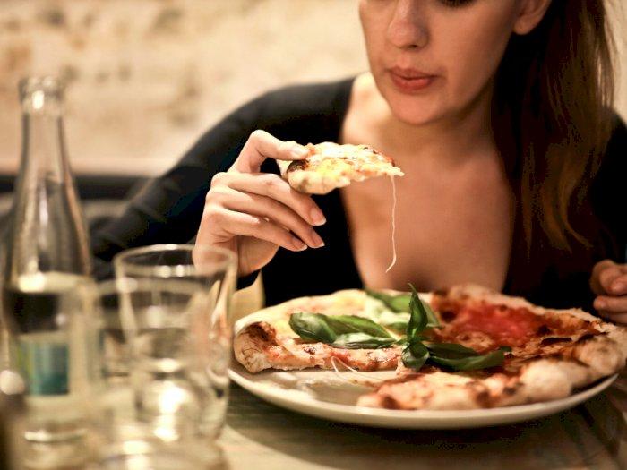 Kenapa Ada Orang yang Udah Makan Banyak Tapi Tak Gemuk Juga, Ternyata Ini Alasannya