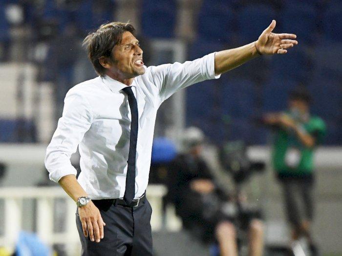 Inter Milan Bidik Allegri dan Pochettino Untuk Gantikan Conte