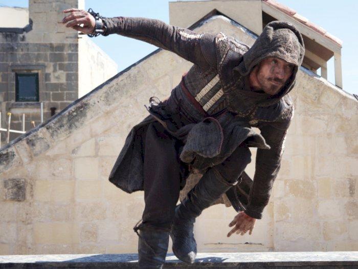 "Sinopsis ""Assassin's Creed (2016)"" - Perjalanan Untuk Menjadi Seorang Master Assassin"