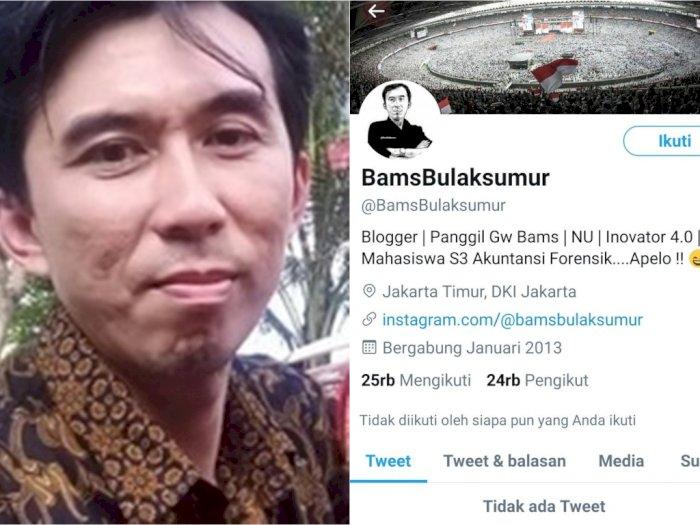 Bambang Arianto Manfaatkan Nama NU dan UGM untuk Cari Target Pelecehan Seksual