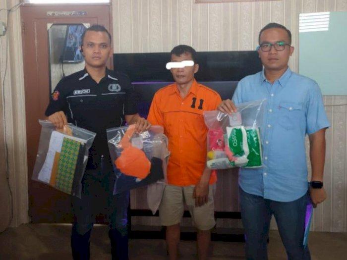 Pemilik Kusuk Lulur 'Plus-plus' Ditangkap Polisi, Rupanya Pekerjakan Anak di Bawah Umur