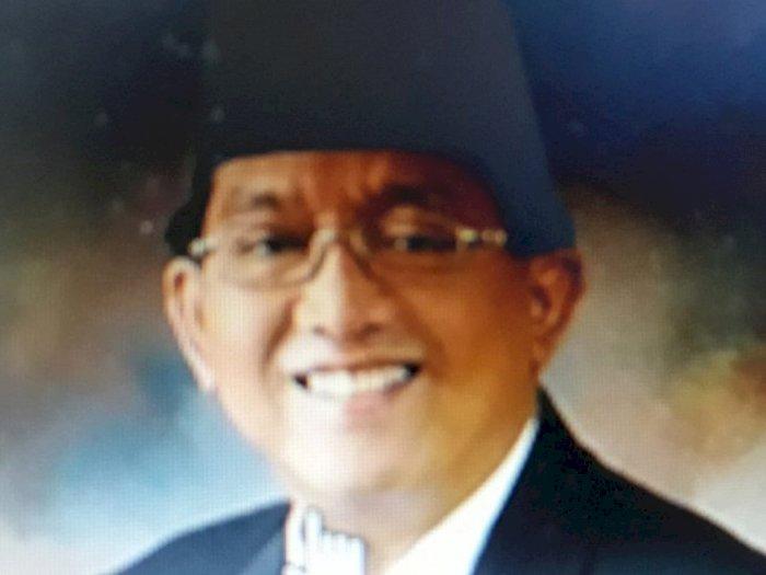 Anggota DPRD Fraksi PKS Dany Anwar Meninggal Dunia, Komisi A Tunda Seluruh Kegiatan Rapat