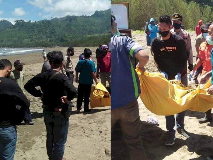 Niat Mancing Ikan, Pria Ini Malah Temukan Mayat Wanita Tanpa Kepala di Laut Tulungagung