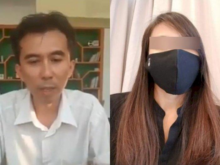 Suka Tonton Video Mesum Arab, Bambang 'Swinger' Disebut Incar Wanita Berhijab