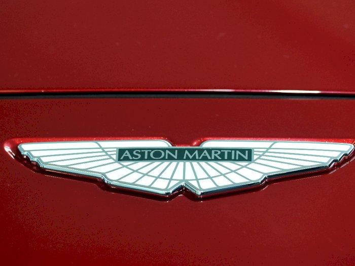 Catat Kerugian Rp 3 Triliun di Semester Pertama, Begini Tanggapan Aston Martin!