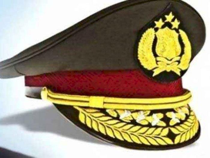 AKBP Edy Sugiharto Jabat Kapolres Halmahera Timur Gantikan AKBP Mikael P Sitangggang