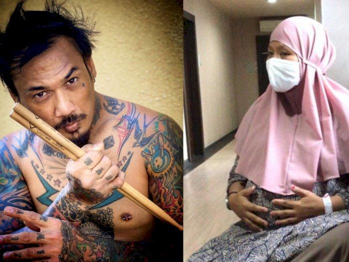 Jerinx SID Dipolisikan oleh IDI Bali Gara-gara Bela Ibu Hamil yang Bayinya Mati di Perut
