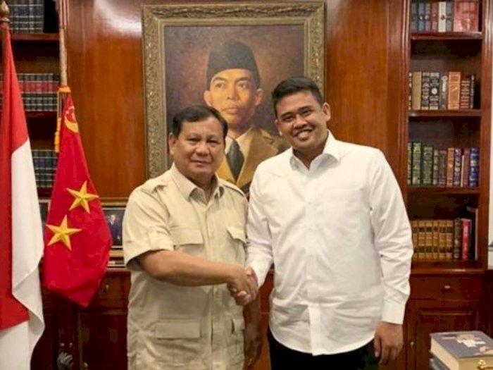 Gerindra Isyaratkan Dukung Bobby di Pilkada Medan, Tapi Wakilnya Harus Dari Gerindra Juga