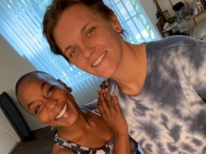 Wanita Ini Jadi Punya Suami Karena Istrinya Mengaku Transgender