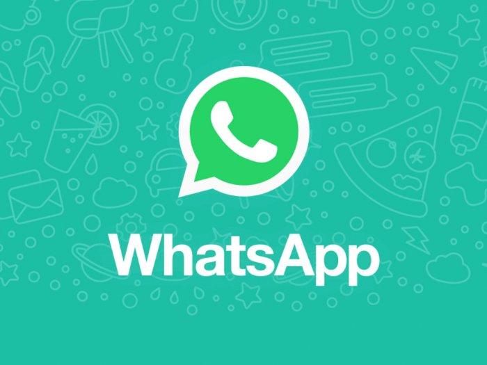 WhatsApp Web Kini Dukung Video Call Hingga 50 Orang Sekaligus!
