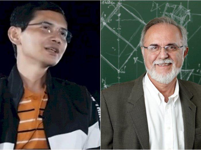 Heboh Profesor Hadi Pranoto, Ini Makna Profesor Sebenarnya, Tak Ada Profesor Freelance