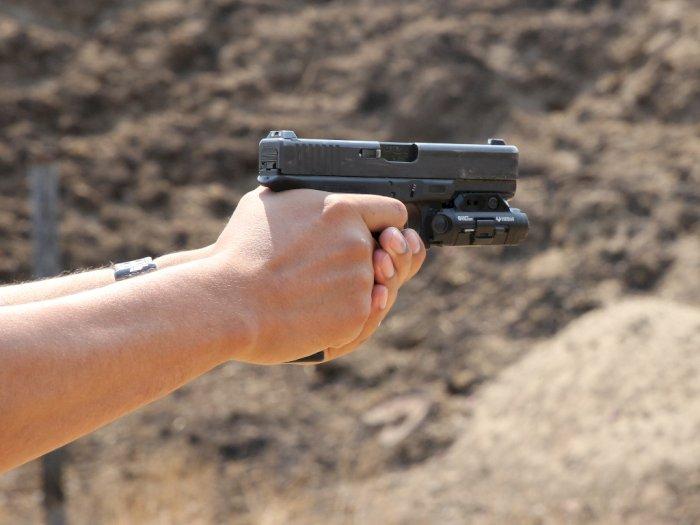 Kriminolog Ungkap Bahaya Senjata Api jika ke Masyarakat Sipil Bebas Memilikinya