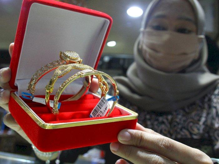 Ramai Pasangan di Aceh Undur Hari Pernikahan Lantaran Harga Emas Makin Mahal