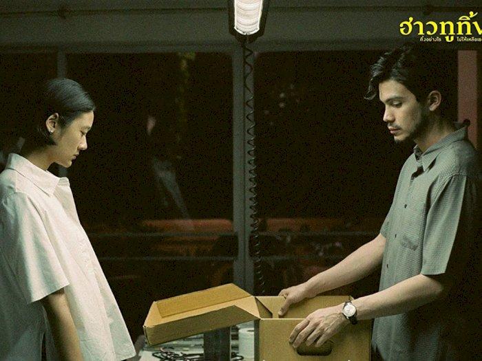 """Sinopsis Film Thailand """"Happy Old Year (2019)"""" - Sulitnya Membuang Kenangan Mantan"""