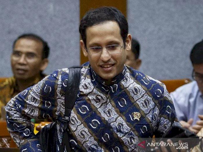 Mendikbud Nadiem Makarim Dilaporkan ke Komnas HAM, Kenapa?