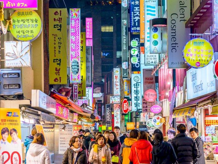 13 Destinasi Wisata Gratis Korea Selatan, Liburan Hemat Ala Karyawan Biasa