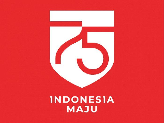 Makna Tema dan Logo HUT RI Ke-75