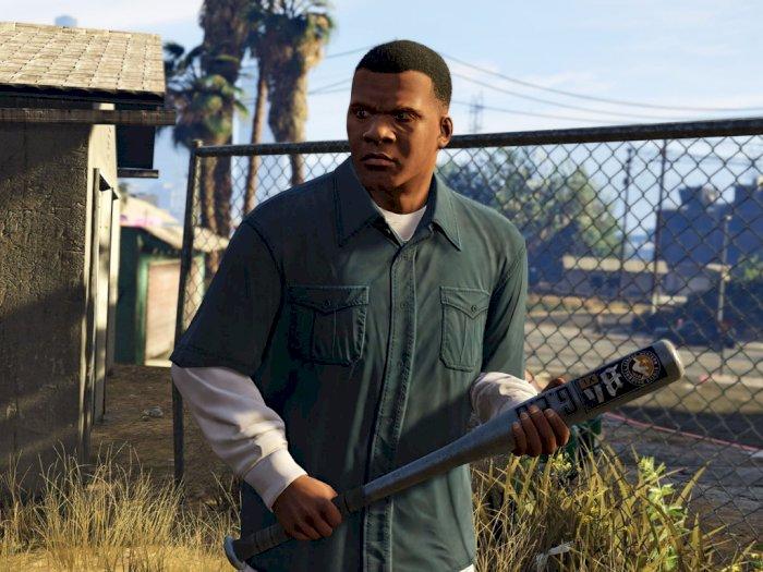 Tetap Laris, Grand Theft Auto V Kini Sudah Terjual 135 Juta Copy di Seluruh Dunia