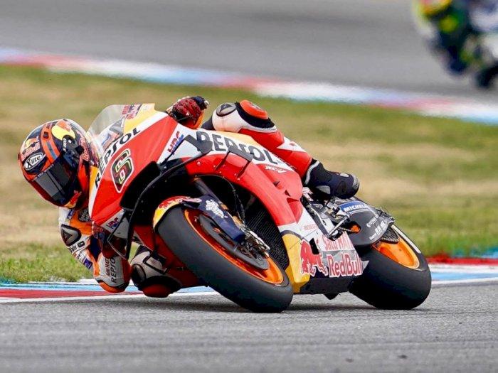 Resmi! Stefan Bradl Gantikan Marc Marquez di MotoGP Ceko 2020