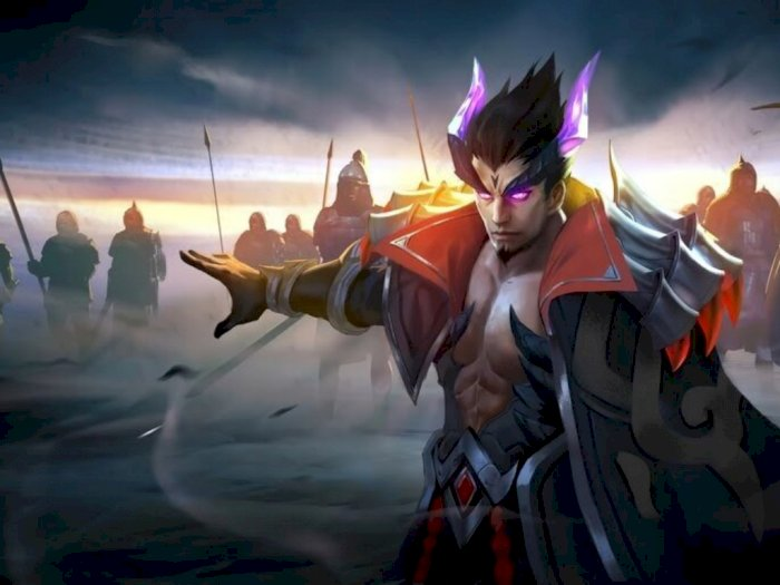 8 Hero Mobile Legends Ahli Curi Turret, Nomor 3 Wajib Di Banned