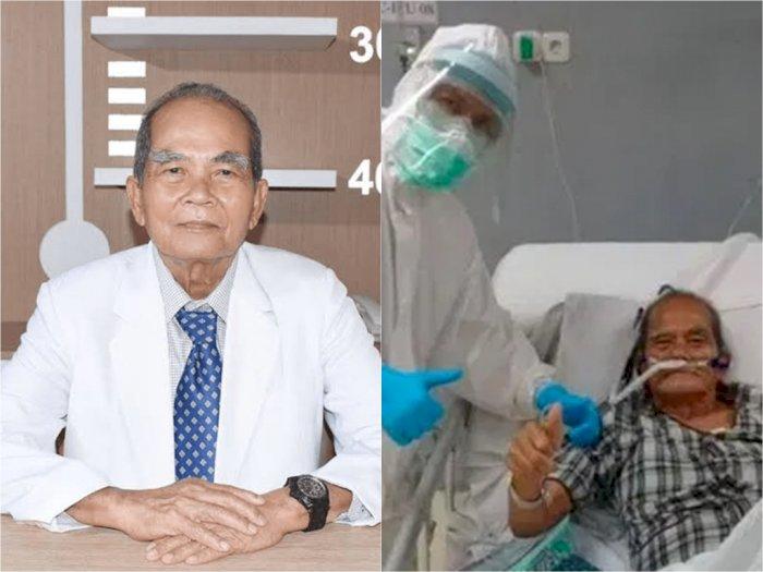 Lagi, Dokter di Medan Meninggal Dunia Akibat Covid-19