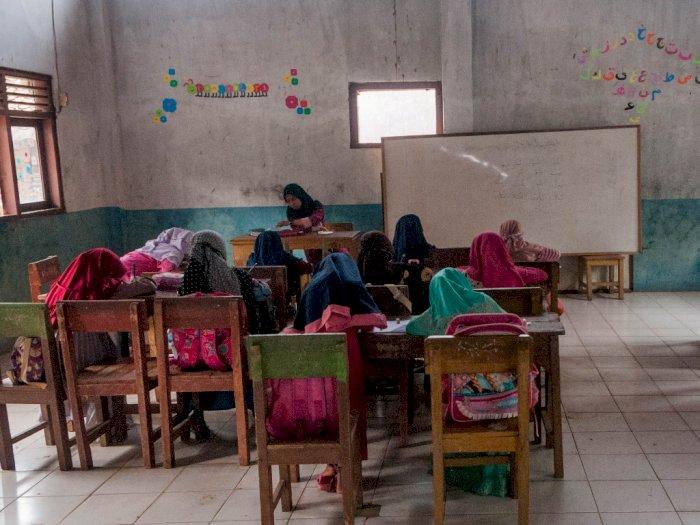 Kemenkes: Hampir 200-an Anak Positif COVID-19 Setiap Harinya