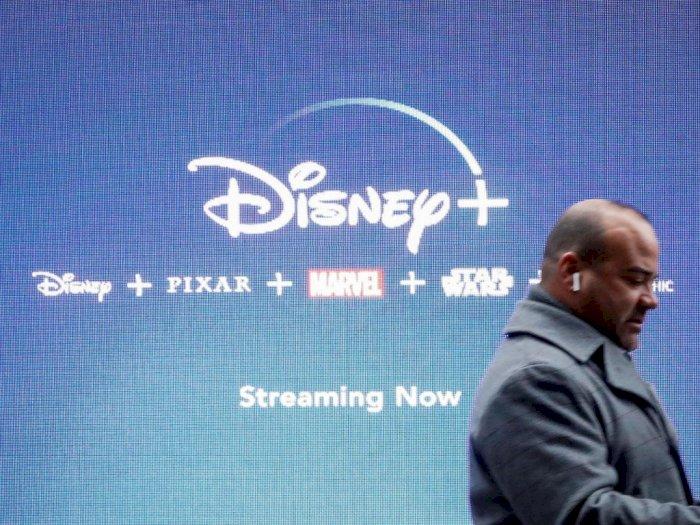 Layanan Streaming Film Disney+ Sambangi Indonesia Bulan September Mendatang