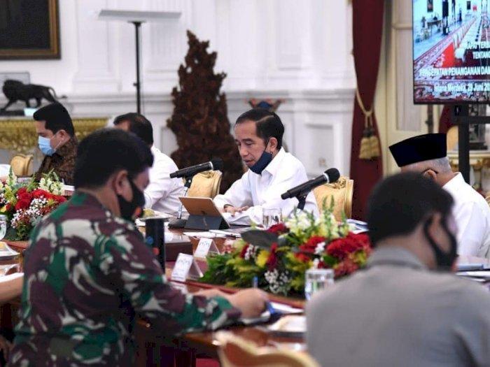 Nasib Ekonomi Diumumkan Siang Ini, Indonesia Bakal Krisis Moneter Lagi Akibat Covid-19?