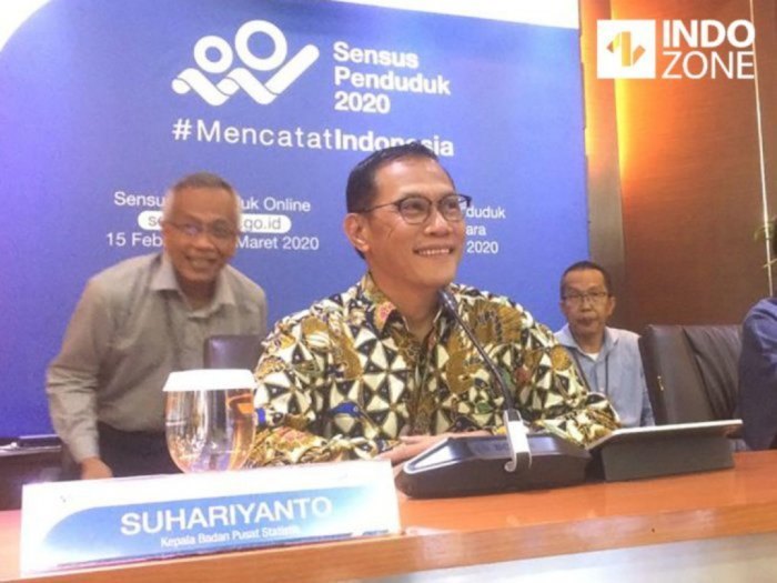 Jawa dan Sumatera Jadi Faktor Utama Pertumbuhan Ekonomi Indonesia Minus 5,32%