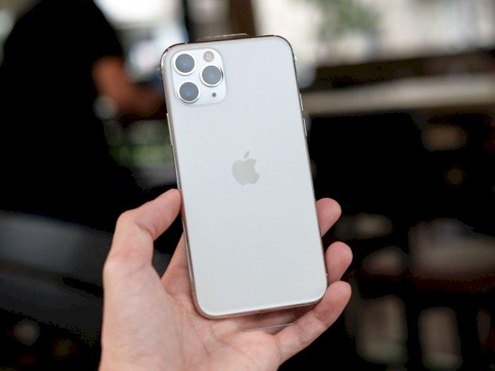 Apple Resmi Konfirmasi Penundaan Peluncuran iPhone 12 Terbaru!
