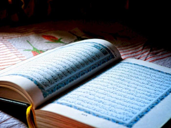 PN Medan Vonis Perobek Al Quran di Medan Tiga Tahun Penjara
