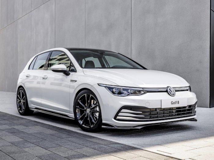 Oettinger Hadirkan Kesan Clean Look dan Elegan di VW Golf Mk8