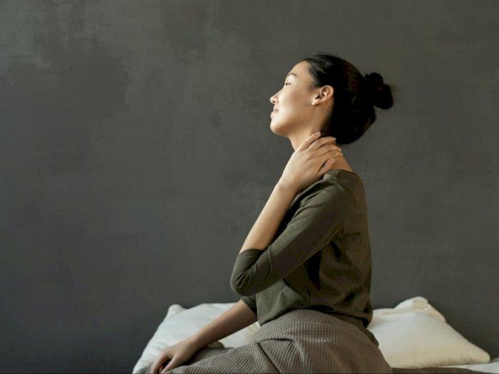 Cara Redakan Rasa Kaku di Leher dengan Air Hangat