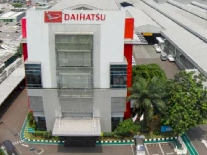 Wah! Produksi Daihatsu akan Meningkat Hingga Empat Kali Lipat