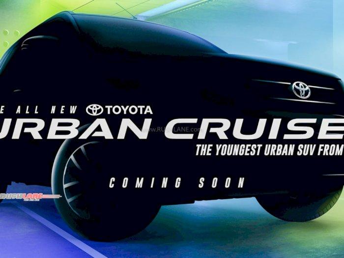 Bulan Depan, Toyota Kembali Luncurkan Produk Terbaru di India, Ini Spesifikasinya!