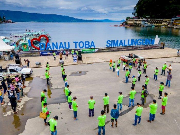 Danau Toba Siap Menyambut Wisatawan di Era Normal Baru