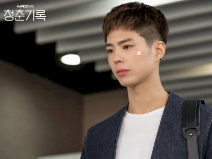 """Peran Park Bo Gum dalam Drama Terbaru """"Record of Youth"""""""