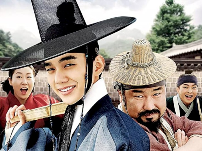 "Sinopsis ""Seondal: The Man Who Sells the River (2016)"" - Penipu Ulung Terkenal di Korea"