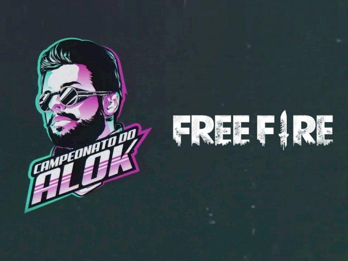 DJ Alok Adakan Turnamen Esports Free Fire dengan Total Hadiah Rp190 Juta!