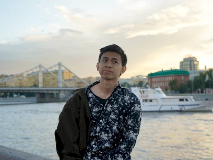 Geger! YouTuber Turah Parthayana Disebut Lakukan Pelecehan Seksual kepada Teman