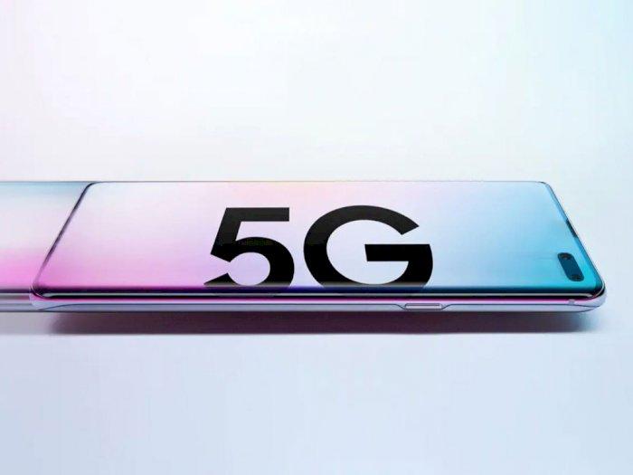 Penjualan Smartphone 5G di Tahun 2020 Diprediksi Tembus 250 Juta Unit!