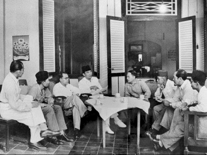 Peristiwa Rengasdengklok, Aksi 'Penculikan' Soekarno-Hatta Sehari Jelang Proklamasi