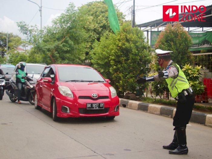 Ganjil Genap Segera Berlaku di Jakarta, Ingat Kamera E-TLE Siap Menindak!