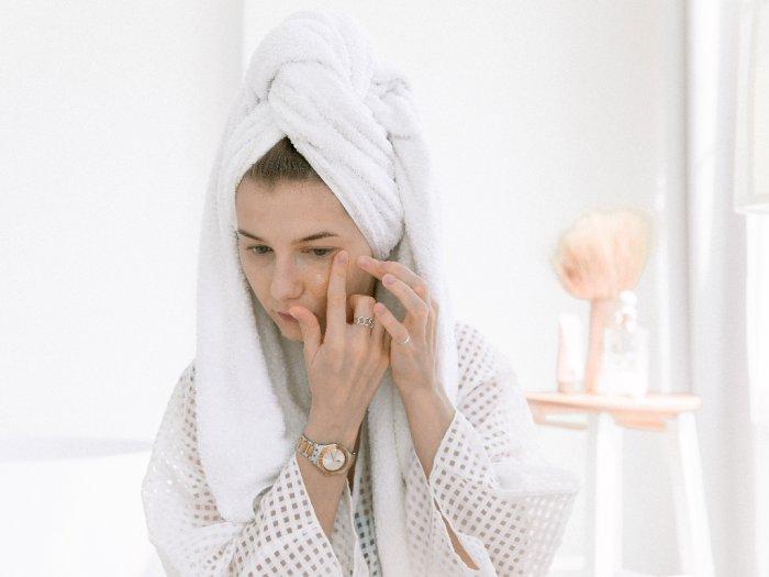 Skincare Bekerja dengan Efektif, Berikut Ini Tanda yang Terjadi pada Kulit Kamu