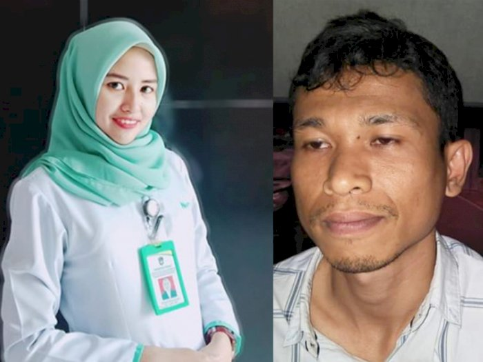 Kronologi Dosen di Bima Tega Habisi Nyawa Intan Perawat Cantik, Lamarannya Ditolak Ortu