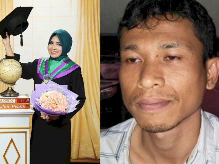 Cinta Ditolak Parang Bertindak, Dosen Bunuh Perawat, Ini Kampus Tempat si Dosen Mengajar