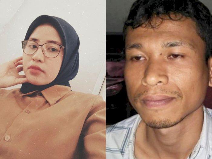Bukan Cuma Karena Lamaran Ditolak, Ini Alasan Dosen Bunuh Perawat Intan Muliyatin