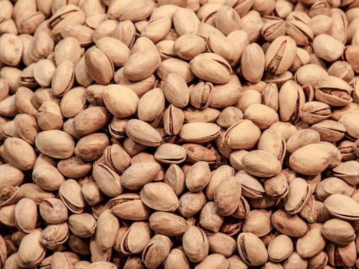 Benarkah Konsumsi Kacang Pistachio Bantu Turunkan Berat Badan?